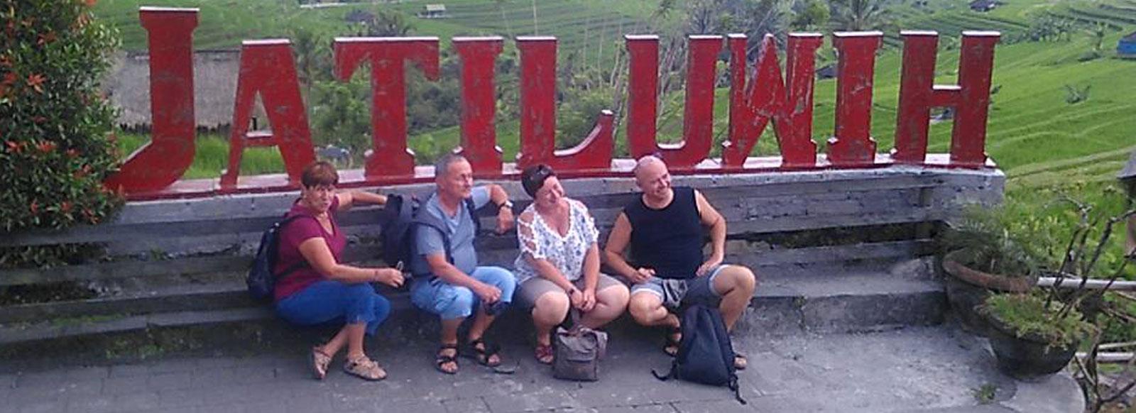 jatiluwih rice terrace UNESCO word heritage